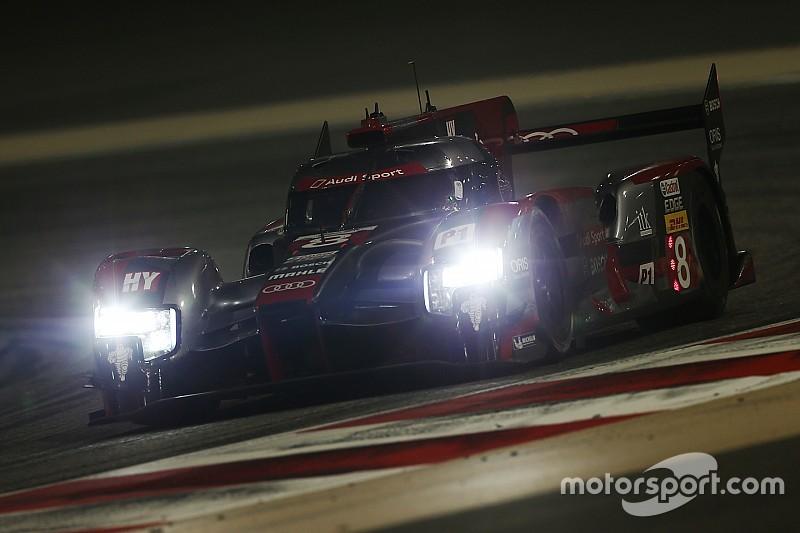 Qualifs - Audi s'offre une dernière pole position record