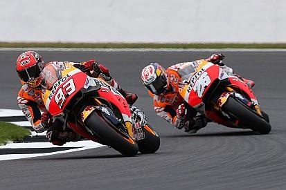 Marquez-Pedrosa akan absen dalam tes Jerez