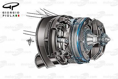 Formel-1-Technik: Tut Mercedes genug, um 2017 vorne zu bleiben?