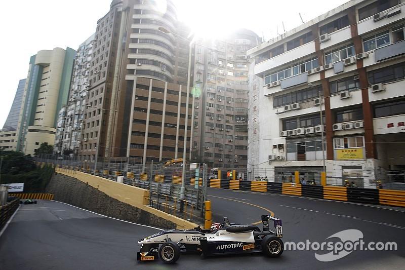 Em Macau, Pedro Piquet disputa centésima corrida da carreira