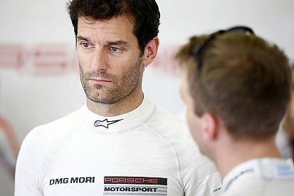 """Interview met afzwaaiende Webber: """"Tijd om van andere dingen te genieten"""""""