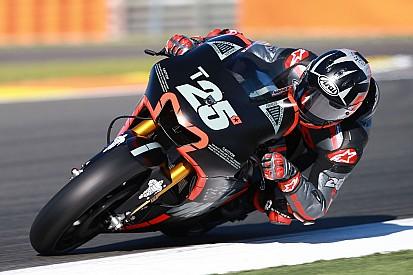 Column Randy Mamola: Vijf conclusies na de MotoGP-test in Valencia