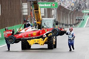 Формула 1 Блог Мнение: единственная причина, почему гонку в Бразилии стоило остановить