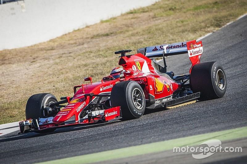 Tests pneus 2017: ça coince entre les équipes et Pirelli