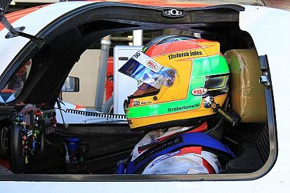 Merhi, interesado en la Fórmula E