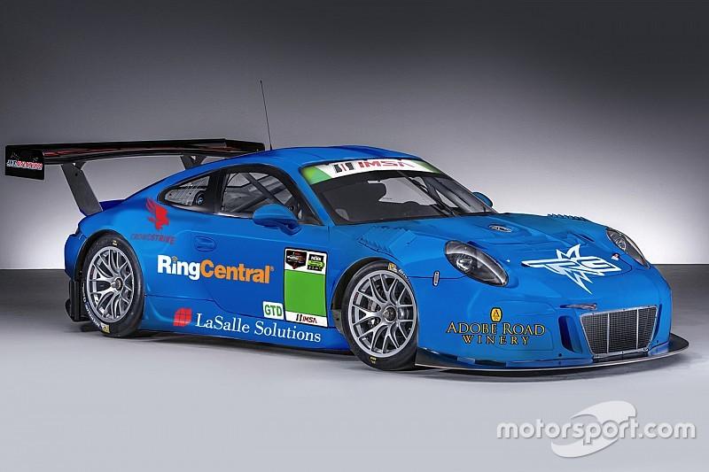 L'équipe TRG de retour dans le giron Porsche