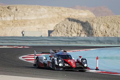 【TOYOTA GAZOO Racing News】小林「チャンピオンを目指して、最後まで全力を尽くす」