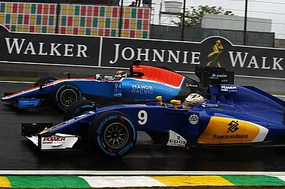 Manor: Menyalip Sauber akan jadi tugas yang berat
