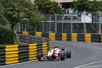 Livestream: Volg de Macau Grand Prix