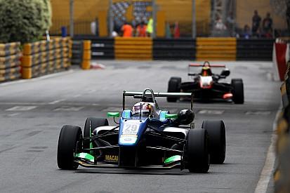 Macau GP: Antonio Felix da Costa wint uitgestelde kwalificatierace