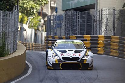 """Nick Catsburg sterk in Macau: """"Een geweldig resultaat"""""""