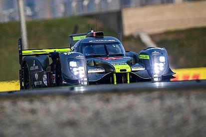 Nagyszerű hír: Kubica LMP1-es autót tesztel Bahreinben