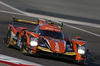 Экипаж G-Drive Racing лишен первой стартовой позиции
