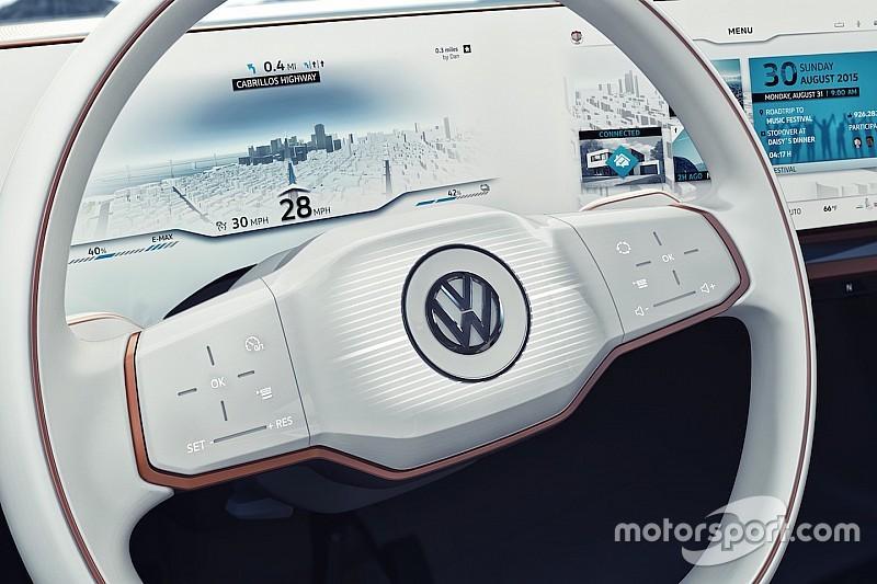 Volkswagen va supprimer 30'000 postes en Allemagne