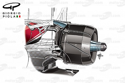 Analisi tecnica: la Ferrari è alla ricerca del giusto equilibrio