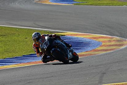 Marc Márquez et Dani Pedrosa absents à Jerez