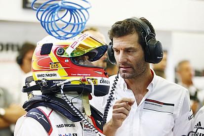 """Pour sa dernière, Webber entend mettre """"une cerise sur le gâteau"""""""