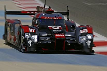 Bahrain, 1° Ora: Dominio Audi, preoccupazione Jani