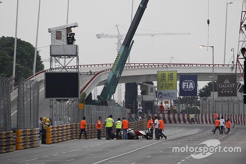 Ecco il video dell'incidente tra Sasaki e Ye a Macao