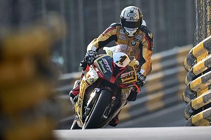 Macau GP: Heyecanlı yarışta zafer Hickman'ın