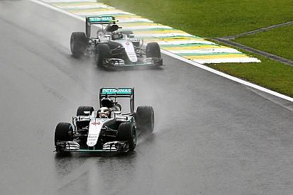 """Mercedes: """"Wir hatten noch nie so einen guten Teamgeist"""""""