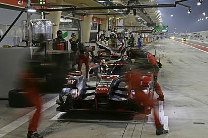 Bahrain, 4°Ora: L'Audi gioca con le soste e l'Aston Martin vede il titolo sfumare