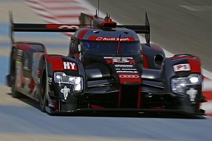 Bahrain, 6° Ora: l'ultimo trionfo dell'Audi. Lieb-Jani-Dumas campioni piloti