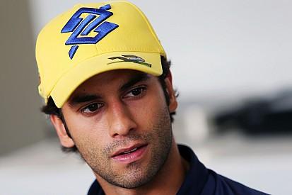 Banco não renova e Nasr se complica na F1, diz jornal