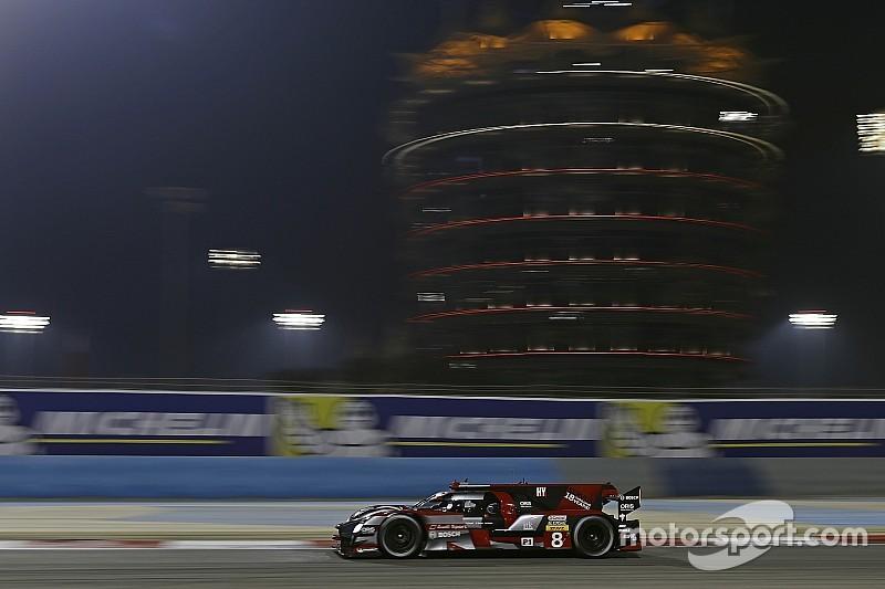 Bahrein WEC: Audi se despide con un doblete. El título para Porsche