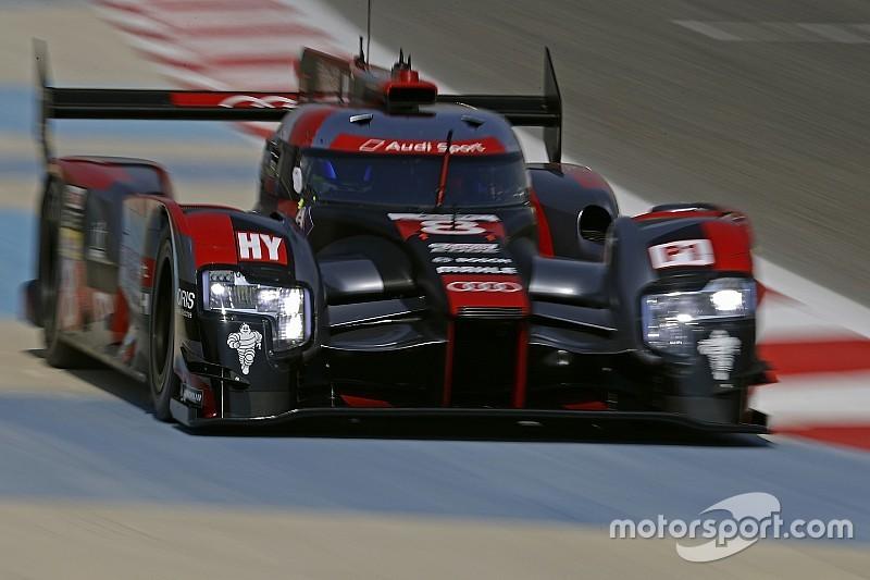 WEC in Bahrain: Audi mit Doppelsieg, Porsche holt den Titel
