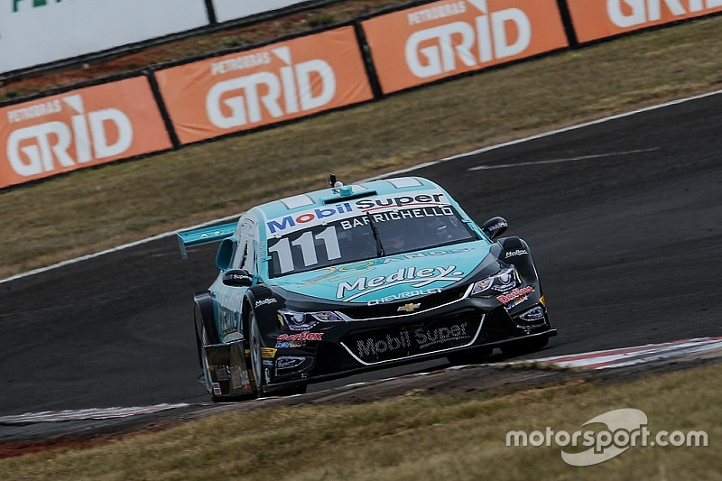 Brazilian V8 Stock Cars' debut in Minas Gerais to increase title chase unpredictability