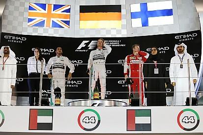 Rosberg tavalyi rajtelsősége Abu Dhabiból: idén ez felejtős?