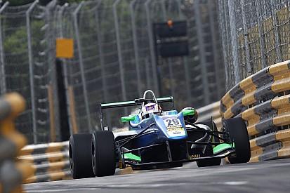António Félix da Costa remporte le GP de Macao!