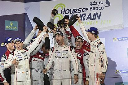 Webber és az érzelmes utolsó etap: búcsú a motorsporttól Bahreinben
