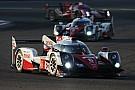 Toyota, der große Verlierer der WEC-Saison 2016: