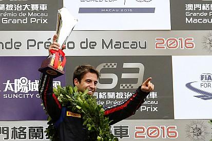 Да Кошта оценил вторую победу в Макао выше первой