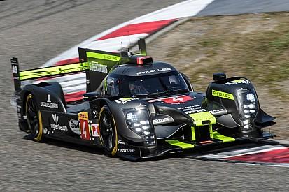 Kubica fizikailag teljesen rendben volt az LMP1-es teszten: jöhet a teljes szezon?