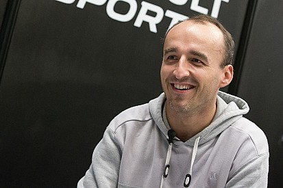 """Kubica: """"Beperkingen vormen geen obstakel voor mogelijke WEC-carrière"""""""