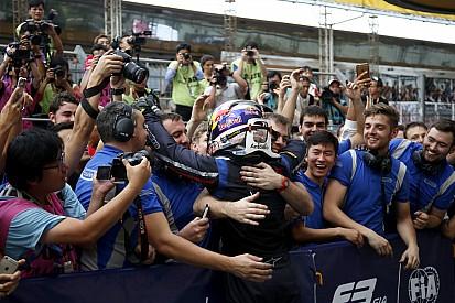 """Da Costa: """"Esta segunda victoria sabe mejor que la primera"""""""