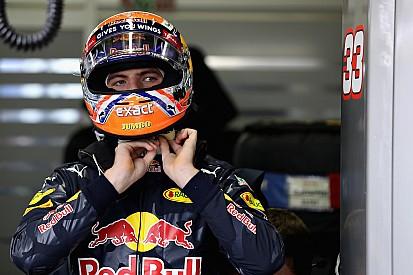 "Verstappen: ""Tengo que mantener los pies en la tierra"""