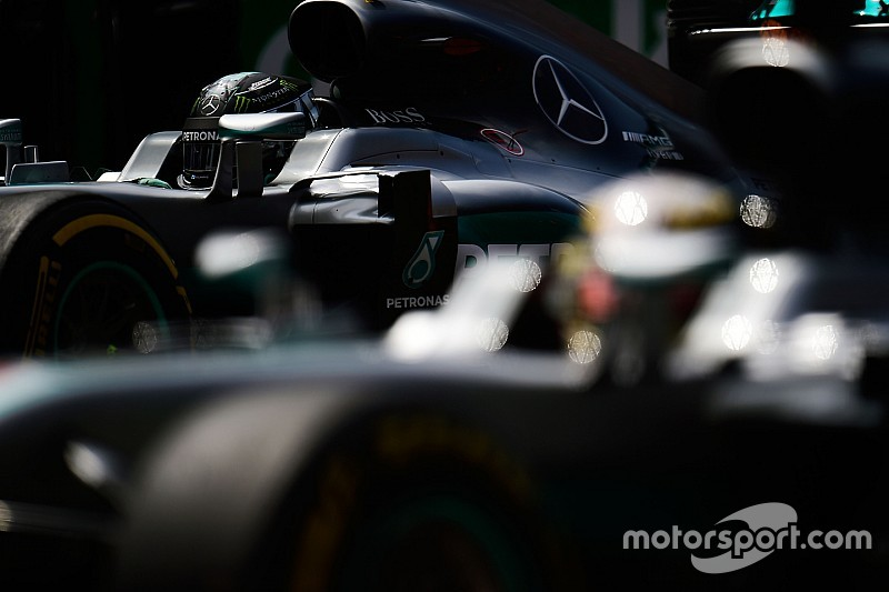 【F1】DAZNのアブダビGP放送スケジュール決定。今回も決勝はダブル解説。その結末を見逃すな!