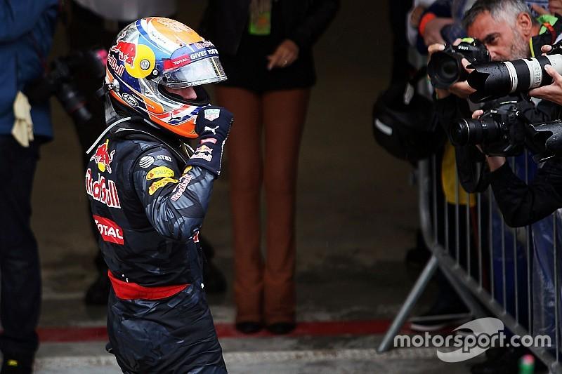"""Jos Verstappen: """"Los rivales de Max deben recordar que está aquí para correr"""""""