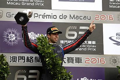 Da Costa ya no sueña con la Fórmula 1