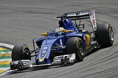 Ericsson permanece na Sauber em 2017