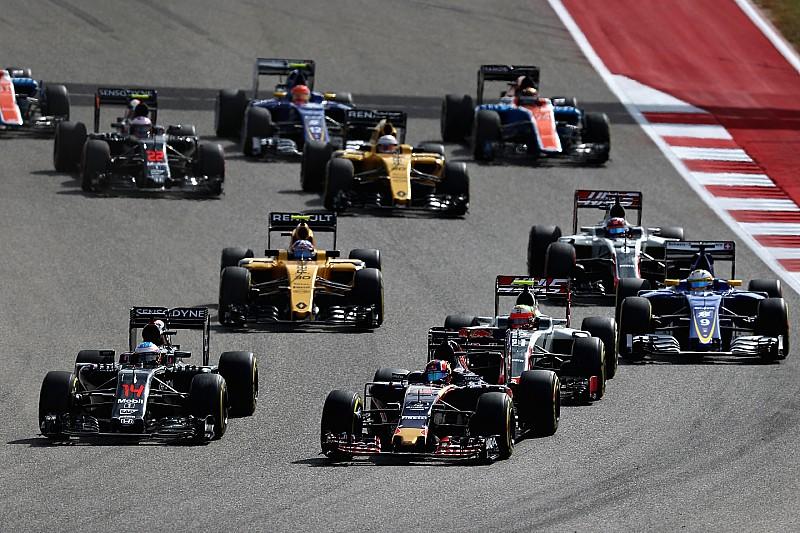 Ecclestone veut deux courses par Grand Prix