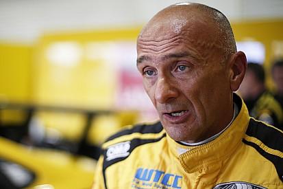 Тарквини рассчитывал остаться в Lada в сезоне-2017