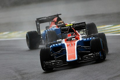 Manor: Platz 10 an Sauber verloren – das muss man eben akzeptieren