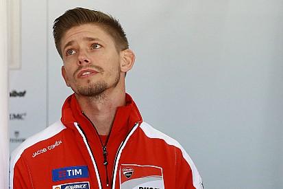 Lorenzo ingin Stoner menjadi mentornya di Ducati