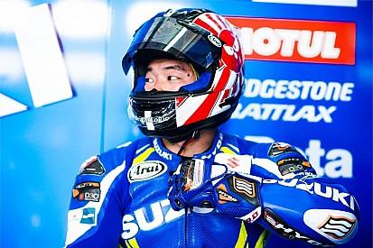 Tsuda sustituirá a Rins en los test de Jerez