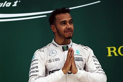 """Hamilton diz que lida com """"probabilidades impossíveis"""""""
